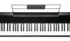 M-Audio Hammer 88: Controller mit Hammermechanik für echtes Klavier-Gefühl