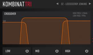 Audio Damage Kombinat Tri: Kreative Zerstörung neu aufgelegt