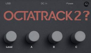 Rumor: Elektron Octatrack DPS1 MKII im Shop gesichtet