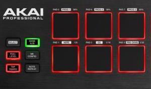 Akai LPK25 & LPD8 Wireless im Test: Mobile MIDI-Controller mit Bluetooth