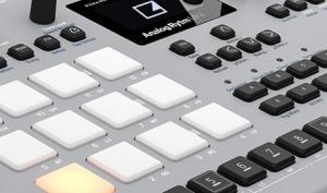Hammer: Elektron Analog Rytm MK II & Analog Four MK II vorgestellt