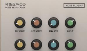 Audiority FreeMod: Kostenloses Tool für beeindruckende Audio-Effekte