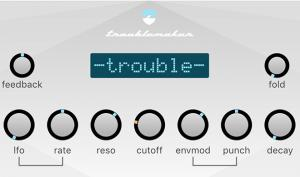 Bram Bos Troublemaker im Kurztest: Die bessere 303-Bassbox?
