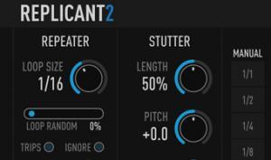 Doppelt aufgefrischt: Audio Damage Replicant 2 und Phosphor 2