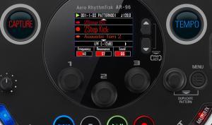 Zoom ARQ wird mächtiger: Firmware V2.0 und AR-96 Editor sind raus!