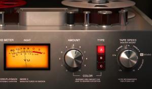 Softube Tape im Kurztest: Braucht man diese virtuelle Bandmaschine?