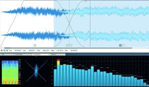Endlich aufgefrischt: MAGIX Sound Forge Audio Studio 12