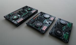 Neue DJ-Controller von Roland im Anmarsch