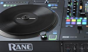 "Stark: Rane zeigt ""Seventy-Two"" Battle-Mixer und ""Twelve"" Turntable-Controller"