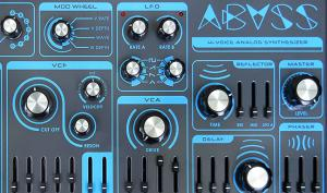 Massiver Poly-Synth im Test: Dreadbox Abyss