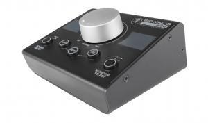 Getestet: Mackie Big Knob Passive - Passiver Monitor-Controller mit Qualitäten
