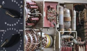 Audified RZ062: rarer Siemens-Röhren-EQ emuliert