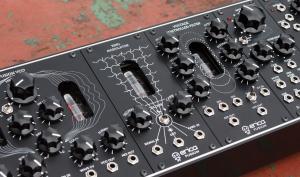 Erica Synths Fusion Drone System: Das Komplettpaket für Modular-Röhren-Liebhaber