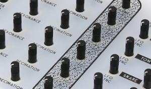 Bastl Instruments 60knobs: Gigantischer MIDI-Controller
