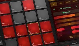 Nur heute kostenlos: UVI BeatHawk 2.1 Groovebox für iOS