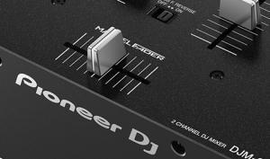 Neuheiten bei Pioneer DJ: DJM-S3 Battle-Mixer & DDJ-SR2 Controller