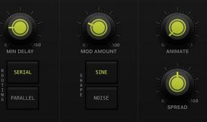 Numerical Audio VC-1: der Multi Stage Chorus für das iPad