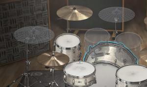 Toontrack Superior Drummer 3 ist jetzt erhältlich