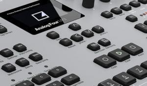 Synthesizer Elektron Analog Four MK II wird endlich ausgeliefert