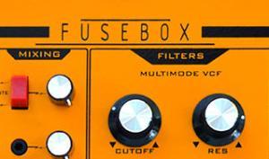 Analogue Solutions Fusebox: starker Analog-Synthi jetzt zum Vorbestellen
