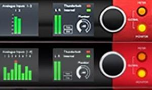 "Angebot für Focusrite-Red-User: ""All Access"" für McDSP HD-Plug-ins"