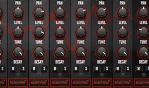 Boom & Vacuum von Air Music Tech: bald in jeder DAW nutzbar