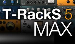 IK Multimedia T-RackS 5 Mastering Suite jetzt erhältlich