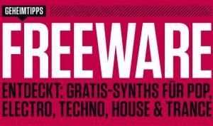 Die neue Beat 12/17 ist jetzt erhältlich: Freeware-Perlen entdecken