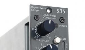 RND Portico 535 Kompressor - jetzt auch im Format 500 erhältlich