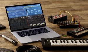 Aufgefrischt: Musikstudio Korg Gadget für Mac 1.5 ist da