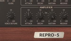 u-he RePro-5 Public Beta ist am Laufen!