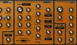 Rob Papen SubBoomBass 2 - Der Bass-Spezialist für Subs wurde aufgefrischt