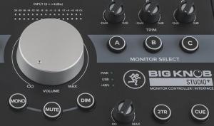 (Video) Mackie Big Knob Studio+ Serie im Komplett-Überblick