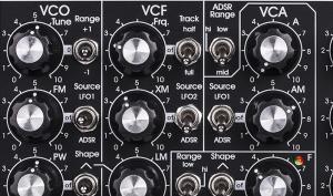 Neue Doepfer-Module für Modularsysteme sind raus!