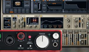 XLN Audio Addictive Drums 2: kostenlos zu Focusrite Audio-Interfaces