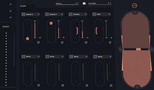 Expresse E Touché - Synthesizer-Controller läuft jetzt auch unter Windows