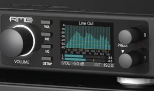 RME ADI-2 DAC: High-End Digital-Analog-Konverter