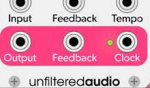 Unfiltered Audio stellt eigene Plug-ins für VCV Rack vor