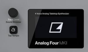 Test: Elektron Analog Four MKII - Lohnt das Update?