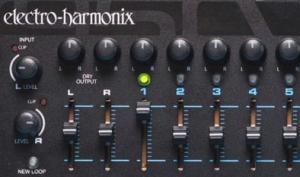 NAMM 2018: Electro Harmonix EHX 9500 Loop Laboratory