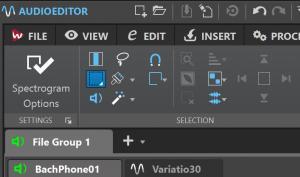 Steinberg WaveLab Pro 9.5 im Kurztest: Renommierter Audio-Editor noch besser?
