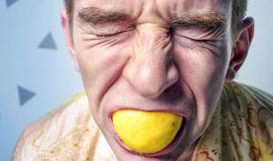 Zitronenmarkt - Ist Niveaulosigkeit das neue Ideal?