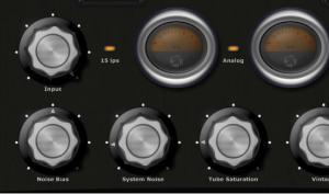 OurafilmesDiabolique: Kostenlose Revox-Bandmaschine für die DAW