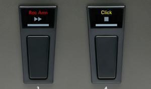 Nektar Pacer kommt: ausgeklügelter Fuß-Controller für DAW & Co.