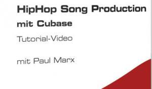 Neues Tutorial: HipHop Song Production von audio-workshop