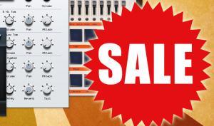 Closing Sale bei Monade Sounds: jetzt noch Plug-ins günstig abgreifen