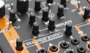Analogue Solutions Treadstone im Test: semi-modularer Synthesizer