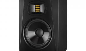 Studiomonitor im Test: ADAM Audio T7V