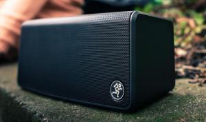 SUPERBOOTH18: Mackie FreePlay Serie - Personal-PA-System mit Bluetooth-Lautsprechern
