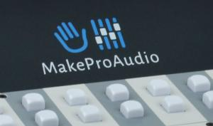 SUPERBOOTH18: MakeProAudio – Audiolösungen als Open-Source-Baukasten